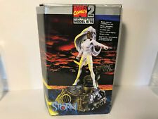 Toy Biz Marvel Comics Storm Level 2 Model Kit