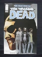 The Walking Dead - Free Comic Book Day 2013