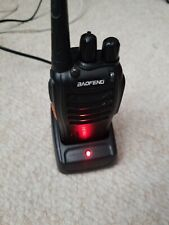 Baofeng Battery Charger USB BF- 888S Retevis H777 Walkie-Talkie x3 Chargers