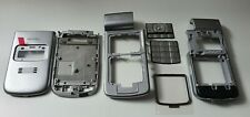 100% Original Nokia N93 Housing Parts Silver