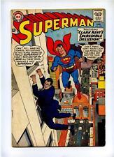 Superman #174 - DC 1965 - VG/FN - Super-Mxyzptlk