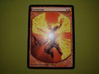 MTG PROMO DCI DRAGON TOKEN ONSLAUGHT VERSION PLAYER REWARDS MAGIC THE GATHERING