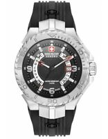 Swiss Military Hanowa Swiss Made Mens Watch with Sapphire Glass 06-4327.04.007