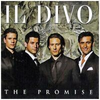 The Promise, Il Divo CD | 0886973996829 | Acceptable