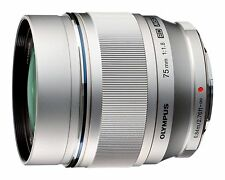 Olympus Four Thirds High Quality Camera Lenses