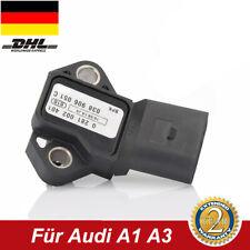 Ladedruck Saugrohrdruck Ansauglufttemp Sensor 038906051C Für Audi A1 A3 NEU
