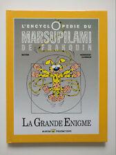 EO 1991 (comme neuf) - L'encyclopédie du Marsupilami de Franquin - Batem