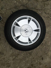 HONDA CIVIC HYBRID IMA 2005 - 2008 SINGLE ALLOY WHEEL WITH TYRE