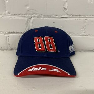 Dale Earnhardt Jr Strapback Hat Hendrick Motorsports Chase Authentics NASCAR