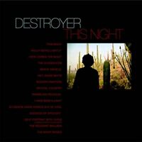 DESTROYER - THIS NIGHT [CD]