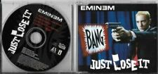 CD de musique rap Eminem
