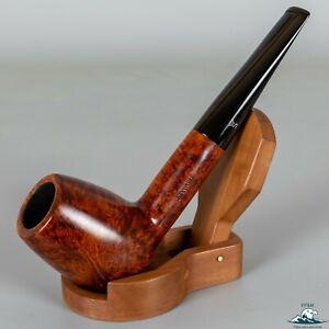 "Bang Designed Stanwell ""Royal Guard"" Smooth Billiard Conical Bowl (169) 9mm"