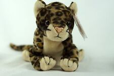 Ty Beanie Baby SNEAKY 2000 Cat w/ Tag ERRORS Plush Toy RARE PE NEW RETIRED