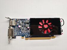 Lot of 9 Dell AMD Radeon HD 7570 1GB Graphics Card  PCIE DVI/Diaplay P 0KFWWP