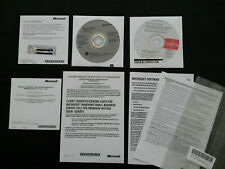 Microsoft SBS Small Business Server 2011 PREMIUM Add-on 64bit 5Cal deutsch