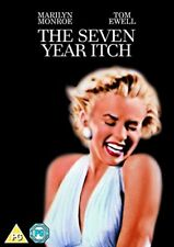 The Seven Year Itch [DVD] [1955] [DVD][Region 2]