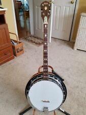 Iida Tenor Banjo - Price Reduced