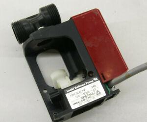 Iwaki Bellows Pump KBR-3ZAU1M S48 M0875174 - Without Bellows - USED - P26D
