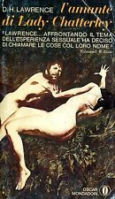 Lawrence David Herbert L'AMANTE DI LADY CHATTERLEY