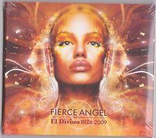 FIERCE ANGEL PRESENTS EL DIVINO IBIZA 2009.MASON/THE PRIORS/SGT SLICK.NEW SEALED
