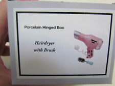 Midwest of Cannon Falls Phb: Hairdryer with Brush ~ Mib!