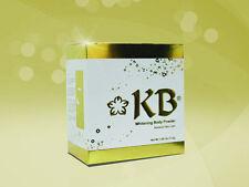 KB Kyusoku Bihaku WHITENING BODY POWDER LIGHTENING BLEACHING CREAM RADIANT SKIN