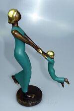 Markenlose Deko-Skulpturen & -Statuen im Art Deco-Stil