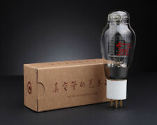 Shuguang 2A3C Vacuum Tube Replace 2A3 Electric Valve Matched Pair Brand New