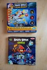 Star Wars Angry Birds Millenium Falcon rebote y carrera espacial Kimble