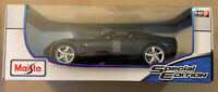 Masito 2014 Corvette Stingray Special Edition Diecast  1:18 - New In Box