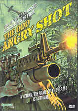 The Odd Angry Shot DVD Synapse Tom Jeffrey