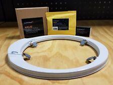Illumagear HALO_Wireless_Rechargeable_360 Deg Hard Hat Light w/ Charger Kit