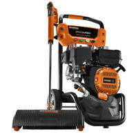 Generac 3,200 PSI 2.7 GPM SpeedWash Gas Pressure Washer 7122 New