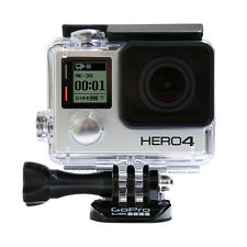 GoPro HERO4 Black 12 MP Waterproof 4K Camera Camcorder Wi-Fi