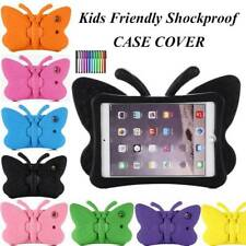 Butterfly Kids Tablet Protective Cover For iPad Mini 2 3 4 5 2019 7.9 5th Gen