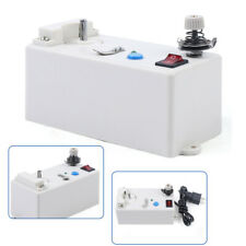 110V Automatic Sewing Machine Bobbin Winder Tool Computer Embroidery Equipment