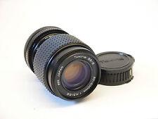 Tokina Sz-x 80-200mm F4.5-5.6 Lentes Canon Fd Monte Stock no. U2286