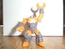 Battle Beasts #28 Crusty Crab,No Weapon or Rub. no damage