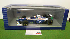 F1 WILLIAMS RENAULT FW19 # 4 FRENTZEN FRENCH GP 1997  1/18  ONYX X6012 formule 1