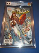 Amazing Spider-man #51 J Scott Campbell MJ CGC 9.8 NM/M Gorgeous Gem Wow