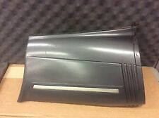 86 - 89 SAAB AIRFLOW BODY CLADDING LOWER LEFT FRONT CORNER SOLID