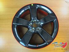 2012-2014 Dodge Charger/Challenger Rally Redline Front/Rear Rim New MOPAR OEM
