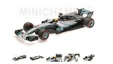 Mercedes AMG W08 EQ Power+ – Lewis Hamilton – Russian GP 2017 #44 - Minichamps