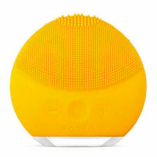 Foreo luna mini 2 Facial Cleansing Massanger  New Boxed Yellow UK