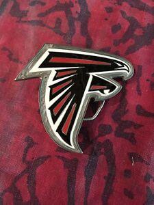 ATLANTA FALCONS BELT BUCKLE NFL BUCKLES NEW