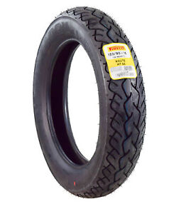 Pirelli MT 66 Route 800400 130/90-16 REINFTL 73H Rear Motorcycle Cruiser Tire