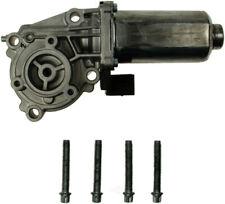 Transfer Case Motor fits 2006-2012 Mercedes-Benz GL450 ML350 GL550  WD EXPRESS