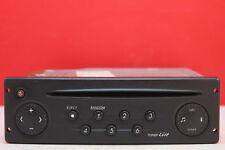 RENAULT GRAND ESPACE cd radio reproductor estéreo de coche código 2003 2004 2005 2006 2007