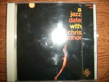 Chris Connor-A Jazz Date with Chris Connor-1991 Atlantic-Japan+OBI