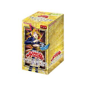 Korean Duelist Duelist Road Piece of Memory Side: Yugi Muto Booster Box 15AX-KRM